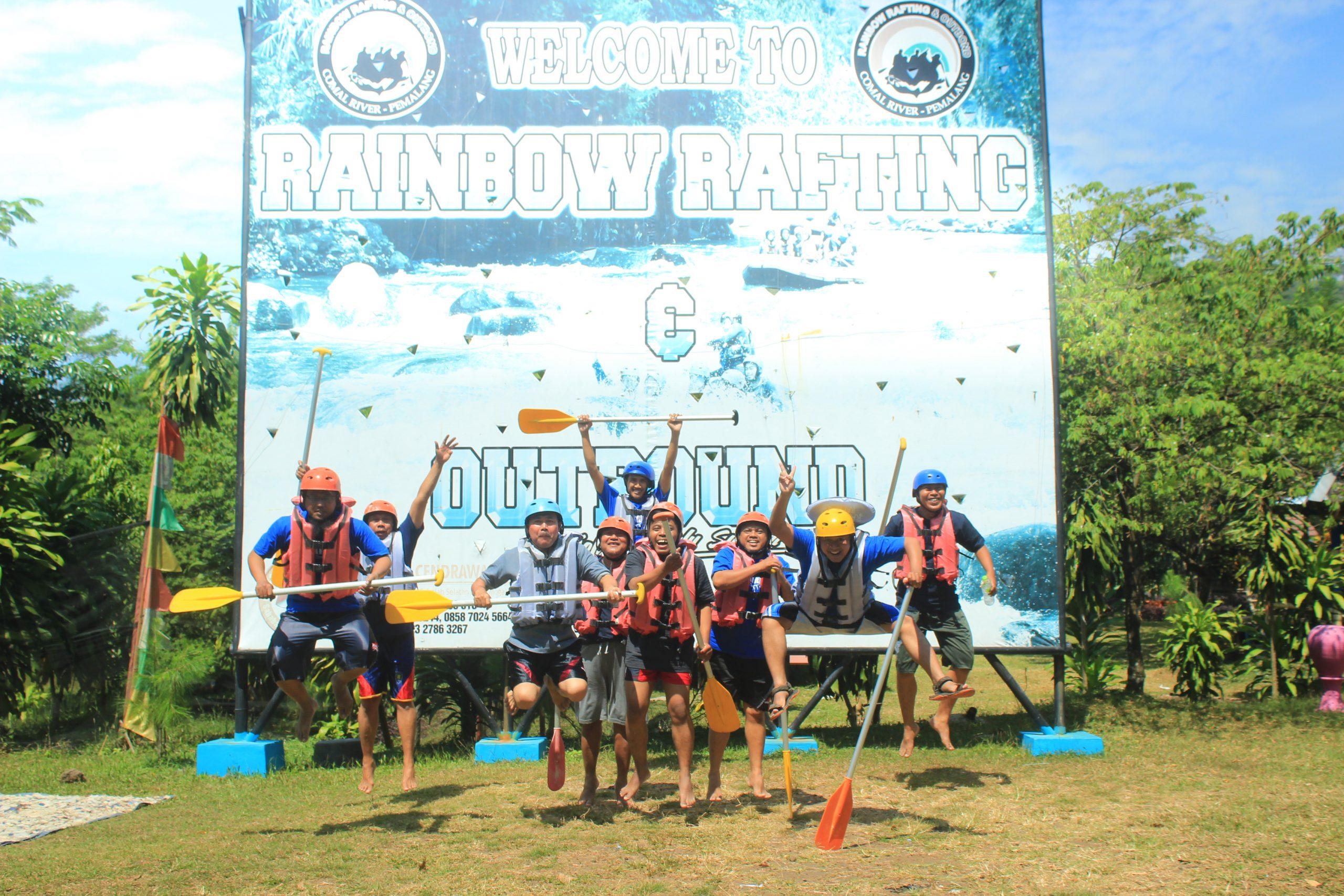 rainbowrafting