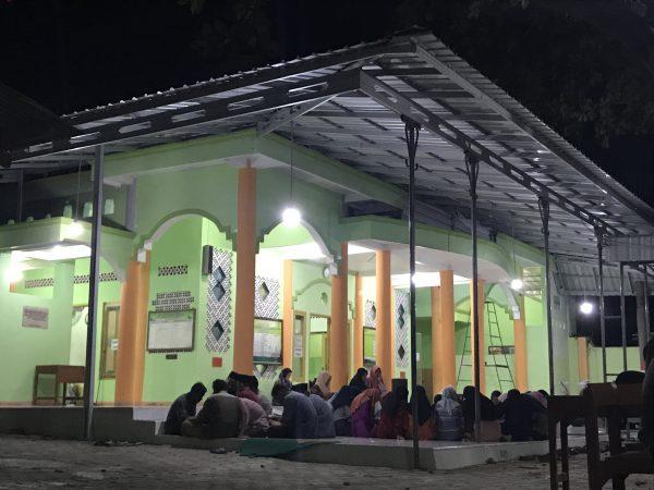 Masjid Darul Arqom
