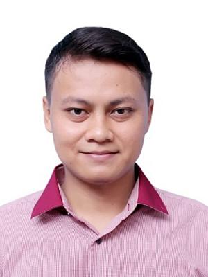 Ahmad Ridho Murdianto
