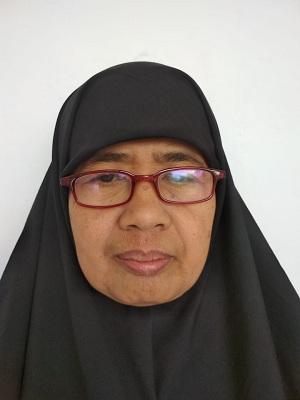 Siti Arsyidah