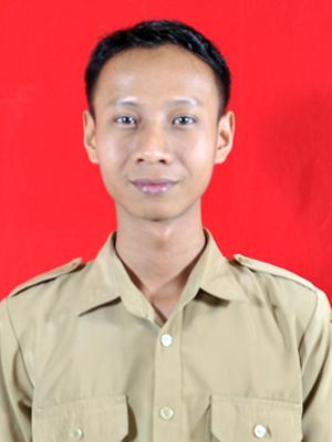 Zamroni Arumwiyanto